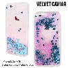 Velvet Caviar HEARTS GLITTER IPHONE CASE ヴェルヴェット キャビア iPhone8 iPhone7 8 Plus 7Plus 6s 6 ケース スマホ...