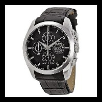 ティソ Tissot 腕時計 メンズ 時計 Tissot Men's T0356141605100 Couturier Chronograph Watch