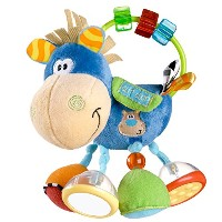 Playgro Clip Clop Activity Baby Rattle by Playgro