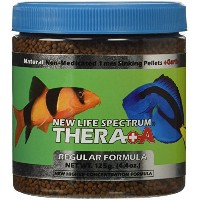 New Life Spectrum Thera A Regular Formula - 125 g by New Life Spectrum