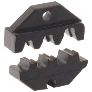 Morris Products 54492 Smart Vise Crimper, Non-Insulated Open Barrel Connector die only by Morris Products