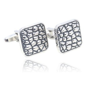 Digabi Dragon Squama Cufflinks with Gift Box