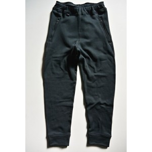 Houdini フーディニ Lodge Pants(true black)