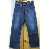 シュガーケーン(Sugarcane)14oz. LONE STAR JEANS 5Year Aged-SC40901H-Length32【送料無料】
