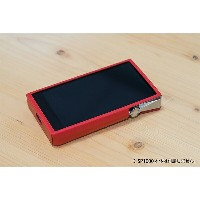 IRIVER(アイリバー) A&ultima SP1000 Case Sunny Red 【AK-SP1000-CASE-RED】【送料無料】