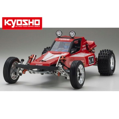 !【KYOSHO/京商】 30615 1/10 EP 2WD キット トマホーク 組立キット