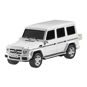 【Mercedes-Benz Collection】 AMG G 65 USBスティック16GB
