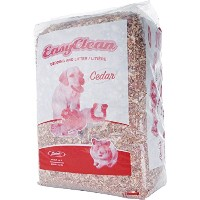 Pestell Pet Products Easy Clean Cedar Bedding, 113 Liters by Pestell Pet Products