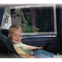 Safety 1st Cling Sunshade 21 wide - by Safety 1st