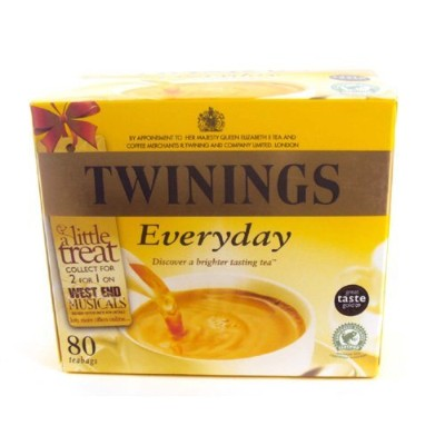 Twinings - The Everyday Tea - 250g