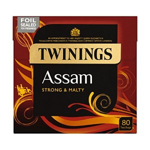 Twinings - Assam Strong & Mighty - 250g