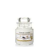 Yankee Candle Vanilla Small Jar