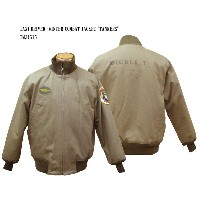 """TOYS McCOY (トイズマッコイ) TAXI DRIVER™ WINTER COMBAT JACKET """"TANKERS"""" TMJ1615-16AW「P」フライトジャケット..."""