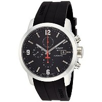 ティソ Tissot 腕時計 メンズ 時計 Tissot Men's T0554271705700 PRC 200 Automatic Watch