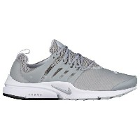 ナイキ メンズ バスケットボール スポーツ Men's Nike Air Presto Wolf Grey/Wolf Grey/White/Black