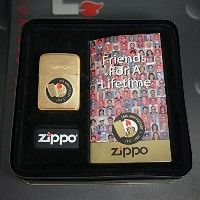 ZIPPO(ジッポー)70th ANNIVERSARY 「Friends For A lifetime」70,000個限定