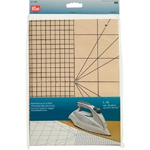 Ironing Board Cover With Cm Scale L-XL