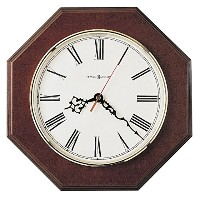 Howard Miller 620-170 Ridgewood Wall Clock by [並行輸入品]