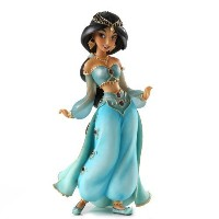 Enesco Disney Showcase Jasmine Figurine, 8-Inch by Enesco [並行輸入品]