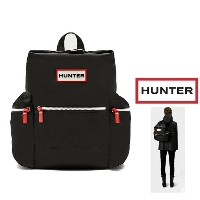 HUNTER BOOTSハンター・オリジナル トップクリップナイロン ミニバックパック【 ORIGINAL MINI BACKPAC 】Original TOP CRIP完全防寒・リュックサックcol...