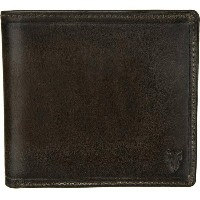 フライ メンズ 財布【Logan Billfold Wallets】Dark Brown