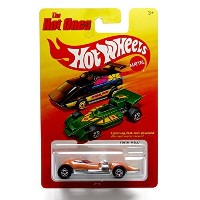 【送料無料】【TWIN MILL (BRONZE) * The Hot Ones * 2011 Release of the 80's Classic Series - 1:64 Scale...