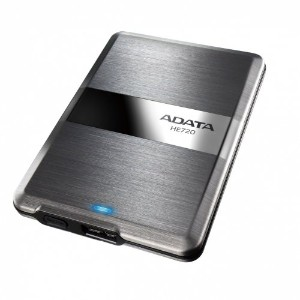 ADATA Technology DashDrive Elite HE720 USB3.0外付HDD 500G