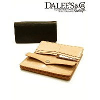 DALEE'S&CO(ダリーズ&コー)RESULT(リザルト)/2-Col.NATURAL/BLACK/DELUXEWARE&CO./Made.In.Japan