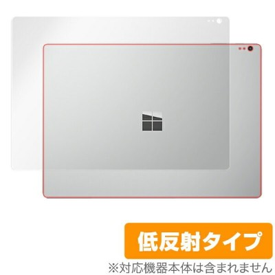 Surface Book 2 (13.5インチ) / Surface Book 用 保護 フィルム OverLay Plus for Surface Book 2 (13.5インチ) /...