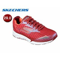 【nightsale】 SKECHERS/スケッチャーズ 54106-RED GORUN FORZA 2 メンズ 【29.0】(RED)