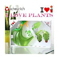 scheurich シューリッヒ I LOVE PLANTS ギフトセット 関東当日便