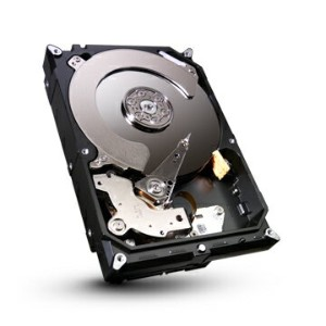 《在庫あり》Seagate(シーゲート)Barracuda 4TB Serial ATA [ST4000DM004]
