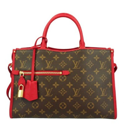 LOUIS VUITTON ルイヴィトン バッグ モノグラム ポパンクールPM M43433