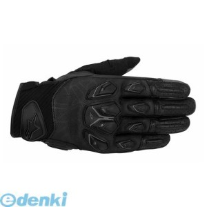 アルパインスターズ(alpinestars) [8051194548467] MASAI AIR GLOVE 10 BLACK XL