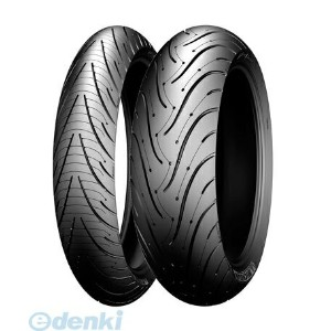 ミシュラン(MICHELIN) [033590] PILOT ROAD 3 F 110/70ZR17 M/C (54W) TL