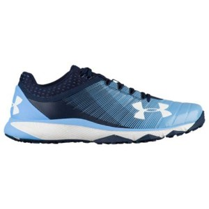 (取寄)アンダーアーマー メンズ ヤード トレーナー Under Armour Men's Yard Trainer Midnight Navy Carolina Blue White