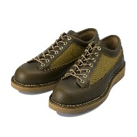 【DANNER】 ダナー WILLAMETTE VALLEY D214251 O.BROWN2