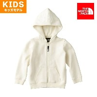 THE NORTH FACE REARVIEW FZ HDIE(ザ ノースフェイス キッズ リアビュー フルジップ フーティー)ヴィンテージW【キッズ パーカー】17FW-I