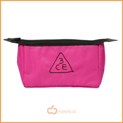 3CE PINK POUCH [ ポーチ ]