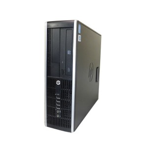 ワケあり(OSなし) HP Compaq 6200 Pro【中古】Core i5-2500 3.3GHz/2GB/250GB/DVD-ROM