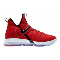 "NIKE LEBRON XIV 14 ""Red Brick Road"" メンズ University Red/Black-White ナイキ レブロン バッシュ"