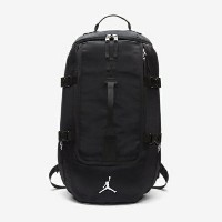 Jordan Sportswear Top Load Backpack メンズ Black/White バックパック リュックサック ナイキ NIKE ジョーダン