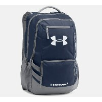 Under Armour Storm Hustle II Backpack メンズ Midnight Navy/Graphite バックパック リュックサック アンダーアーマー