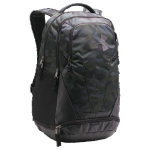 under armour hustle backpack 30 アンダーアーマー バックパック バッグ リュックサック 3.0 リュック 男女兼用バッグ ブランド雑貨 小物