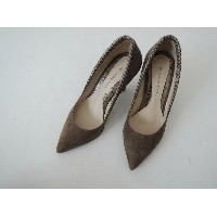 MS by Martine Sitbon マルティーヌシットボン パンプス size36/23【中古】【高価買取中】【均一商品】