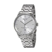 ティソ Tissot 腕時計 メンズ 時計 Tissot T0994071103700 T-Classic Automatic Mens Watch