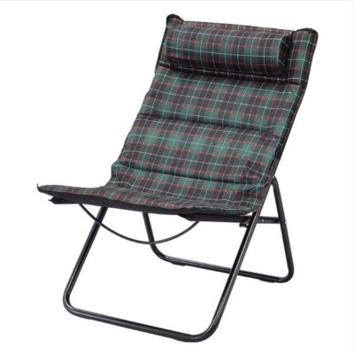 スパイス Manhattan FOLDING CHAIR TARTAN CHECKED GREEN 2セット #CPC250GR