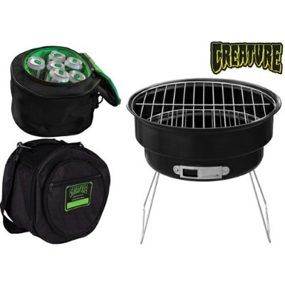 【CREATURE】CHARRED REMAINS PARTY PACK カラー:black【クリーチャー】【スケートボード】【小物】
