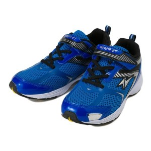 キッズ 【HAWKINS】 ホーキンス MACH.GT1000(16-23) HK82508M BLUE/BLACK