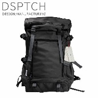 DSPTCH ディスパッチ RUCKPACK ラックパック 25L グレー PCK-RP-GRY バックパック リュックサック